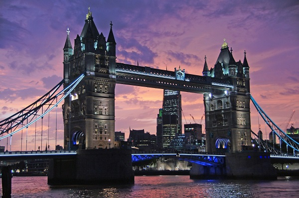 Top UK Attractions
